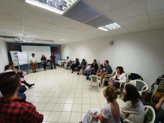 Instituto Perola Treinamento Neurolinguistica